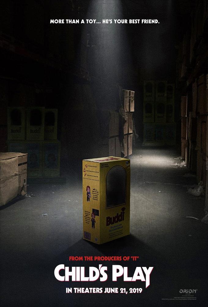 'Usa la fuerza, Chucky': Mark Hamill será el próximo muñeco diabólico