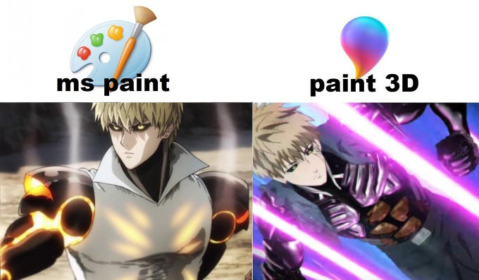 One-Punch Man - Genos