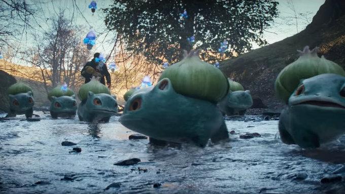 Detective Pikachu rompiendo maldición de los videojuegos