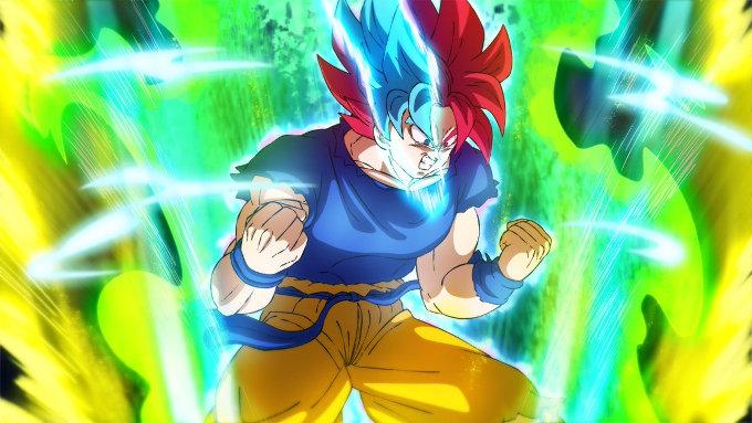Dragon Ball: Así se vería Goku con todas las fases Super