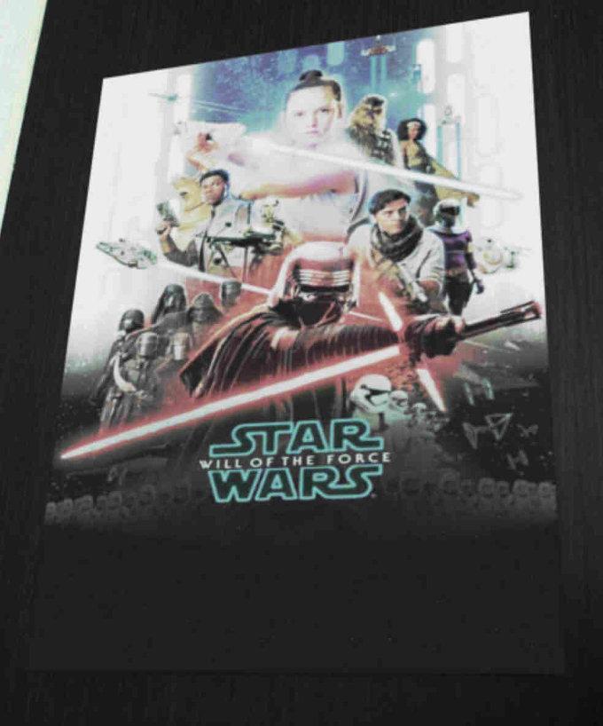 Star Wars: Se filtraría póster y título definitivo de Episodio IX