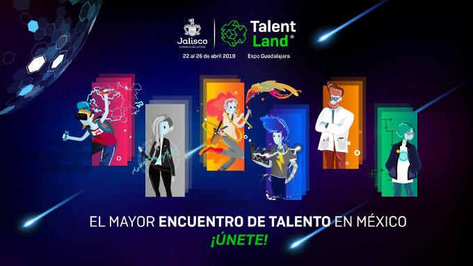 ¡Nintendo vuelve a los eventos! Estará en Talent Land en México