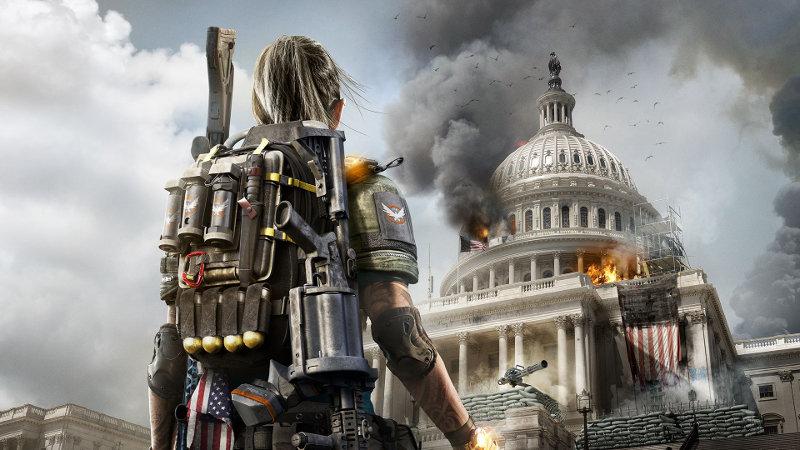 Ubisoft se disculpó por mensaje oculto y homofóbico de The Division 2