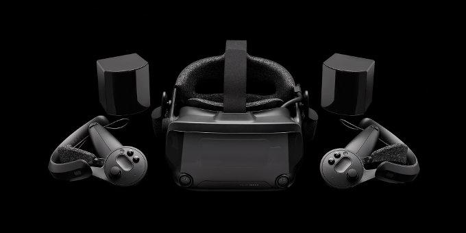 No, Half-Life 2 VR no está anunciado para Valve Index... todavía