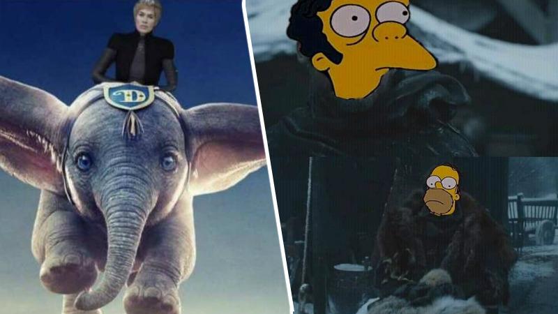 Game of Thrones y el kilo de memes que tanto te van a gustar