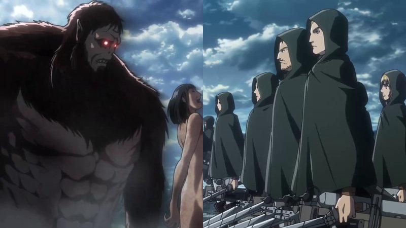 Attack On Titan El Episodio 14 Brilló Por Su Emoción Y Estrategia Tierragamer