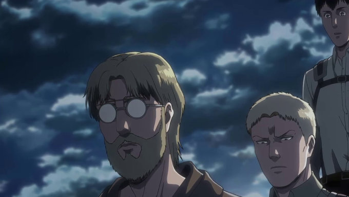 Resumen Episodio 15 de Tercera Temporada de Attack on Titan