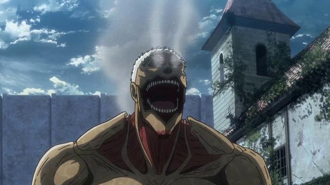 Resumen Episodio 15 de Tercera Temporada de Attack on Titan
