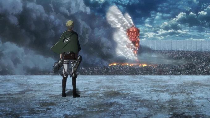 ¿Qué esperar del próximo episodio de Attack on Titan?
