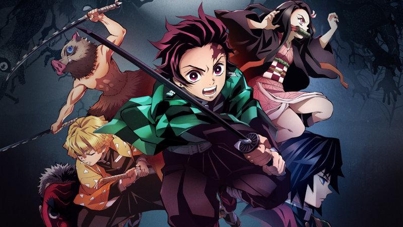 Recomendación: Demon Slayer: Kimetsu no Yaiba