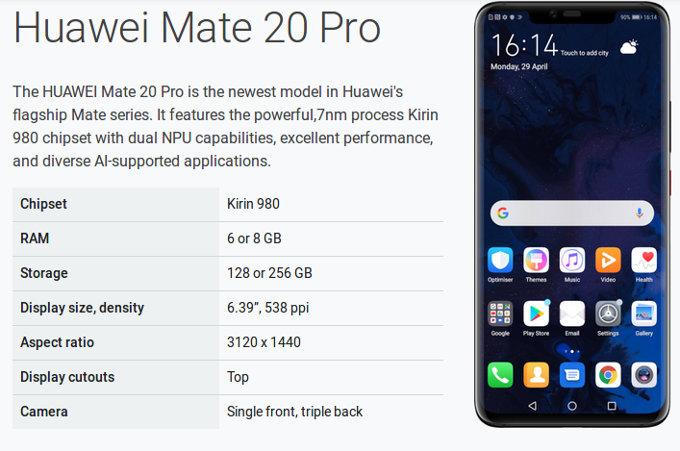 Huawei vs. E.E. U.U.: Parece que Google y Huawei ya hicieron las paces