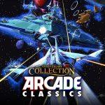 Portada Arcade Classics Anniversary Collection