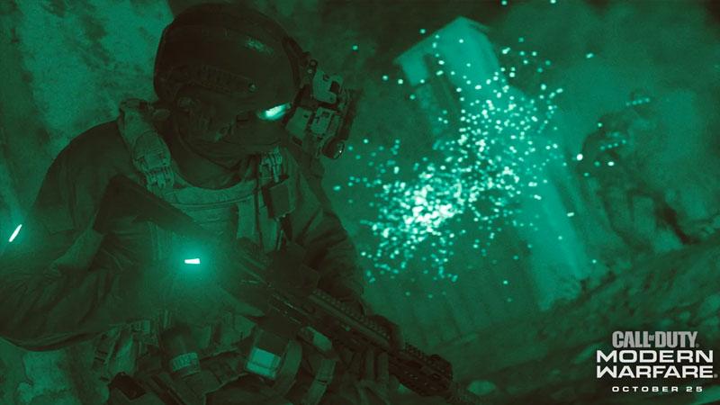 Call of Duty muestra su nueva serie