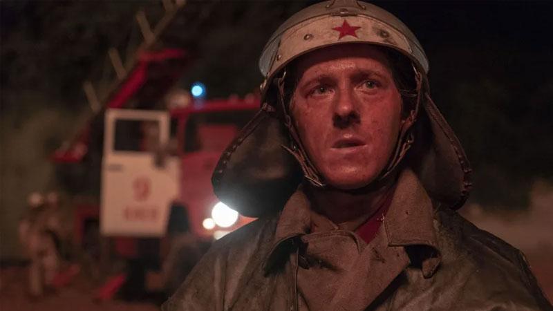 Hay mucha crudeza en cada una de las escenas de Chernobyl de HBO