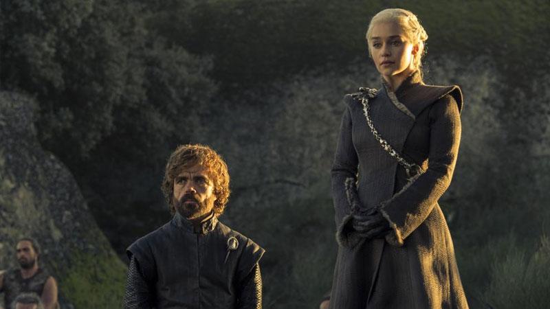 La unión de Daenerys y Tyrion fue un desastre