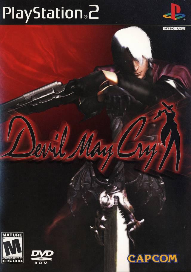 Sería la primera vez que el primer Devil May Cry sale en otra consola que no es PS2