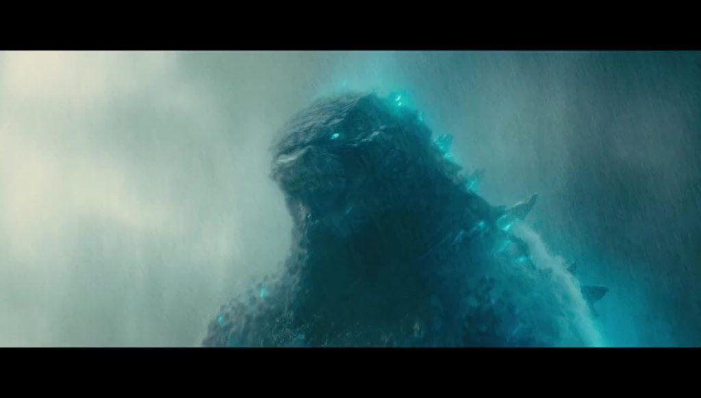 Godzilla ahora sí luce en este filme.