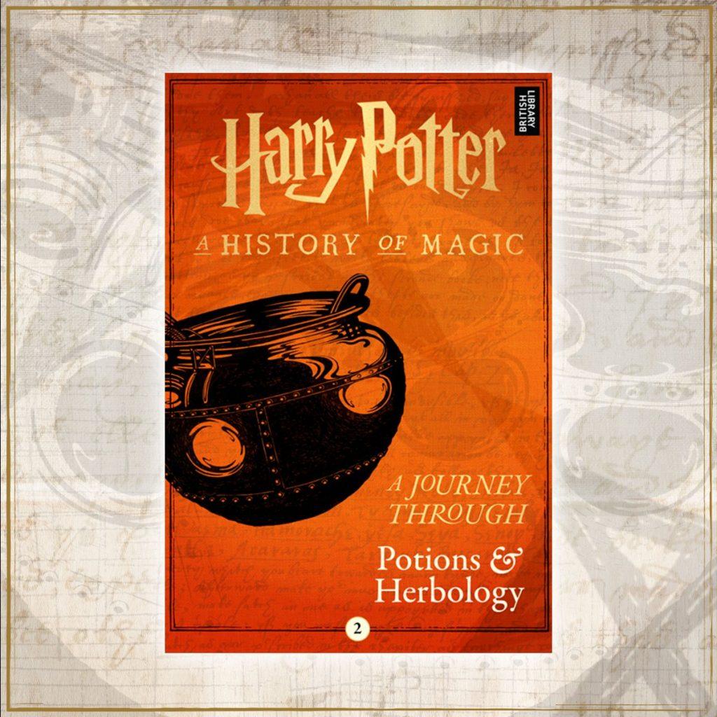 Harry Potter y sus nuevos libros
