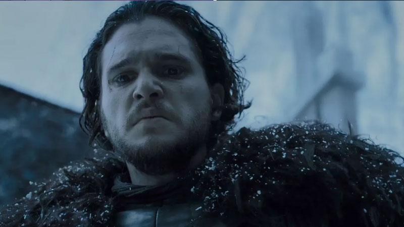 Jon Snow fue un desperdicio de personaje en Game of Thrones