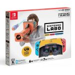 Nintendo Labo – Toy-Con 04 VR Kit