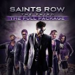 'Saints Row: The Third- The Full Package'
