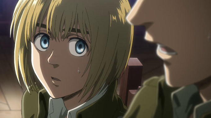 Resumen Episodio 21 de Tercera Temporada de Attack on Titan