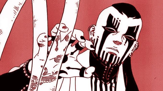 Boruto se llena de grandes revelaciones gracias a Sasuke
