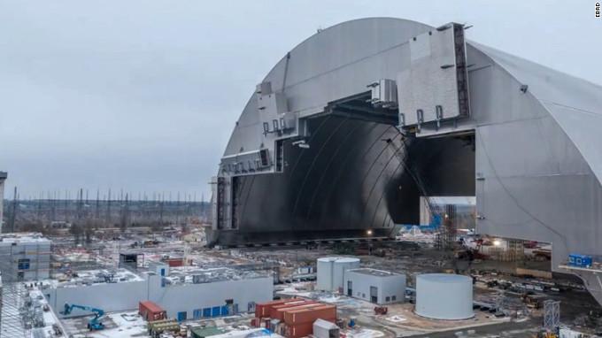 Por qué explotó Chernóbil