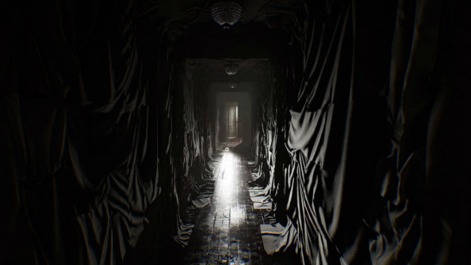 Layers of Fear 2 Reseña