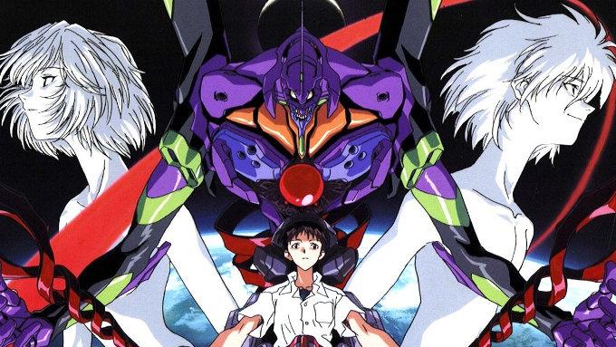 ¿En qué orden deberías ver Neon Genesis Evangelion?