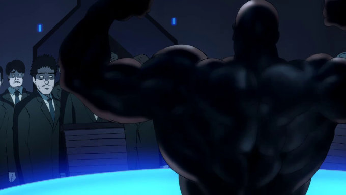 Resumen Episodio 10 de One-Punch Man 2