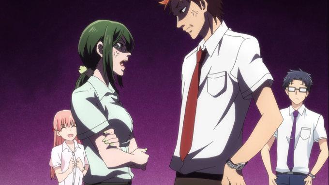 Recomendación: Wotakoi: Love is Hard for Otaku