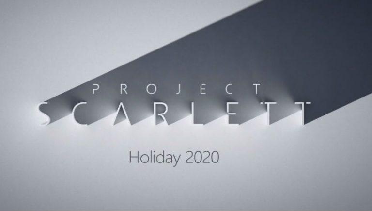 Xbox-Scarlett