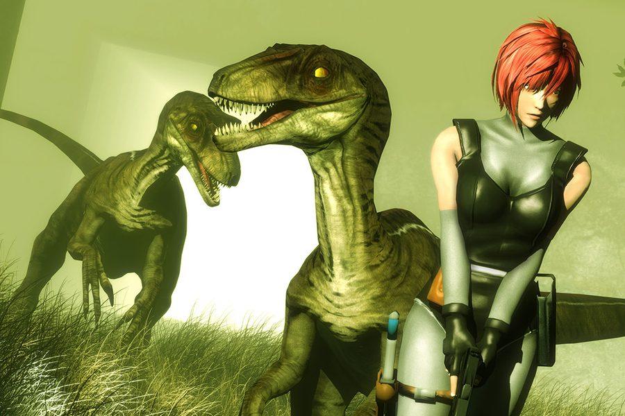 Dino Crisis Capcom E3 2019