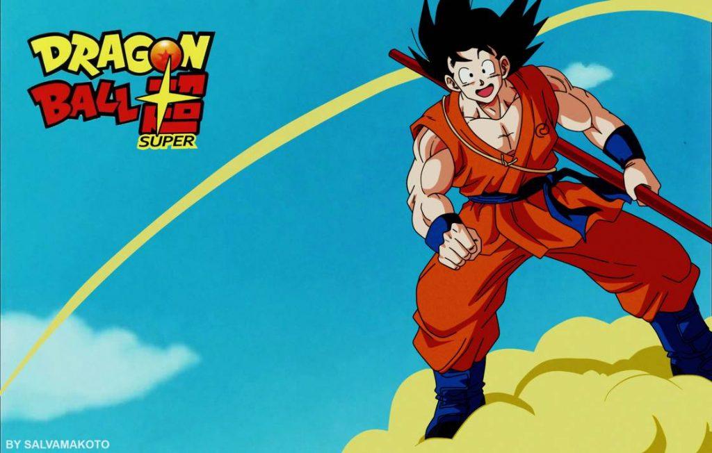 Veamos cómo se ve Dragon Ball Super con un estilo de la década 90