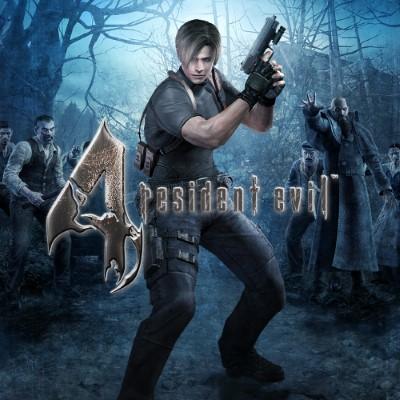 Resident Evil 4 para Nintendo Switch