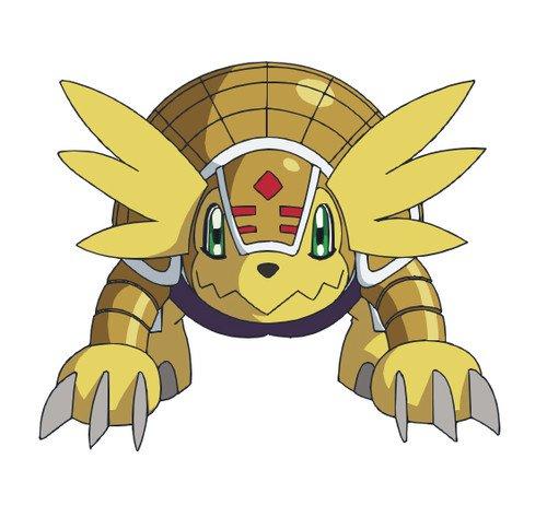 Digimon Adventure: Last Evolution Kizuna -  Armadimon