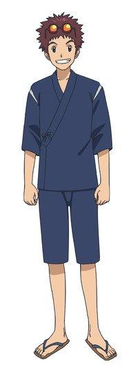 Digimon Adventure: Last Evolution Kizuna - Adulto