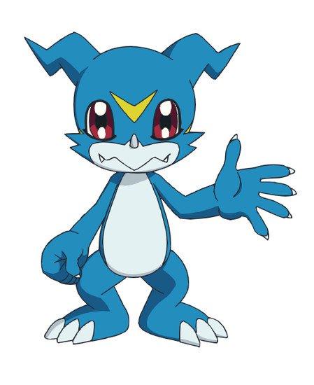Digimon Adventure: Last Evolution Kizuna - Veemon