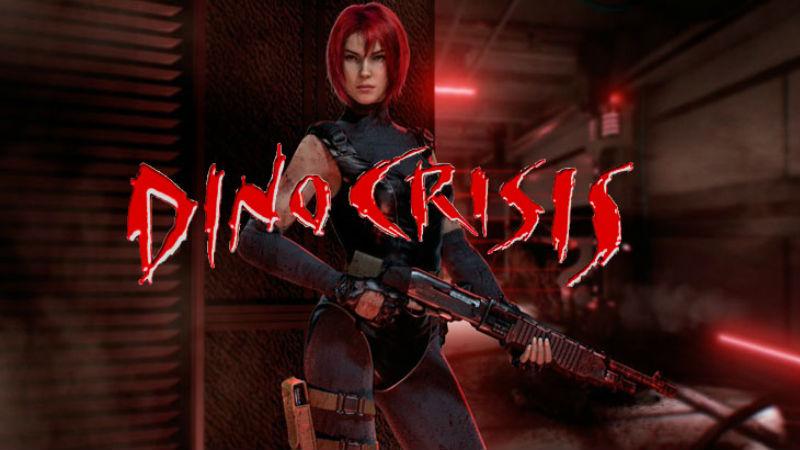 Remake-Dino-Crisis-Capcom