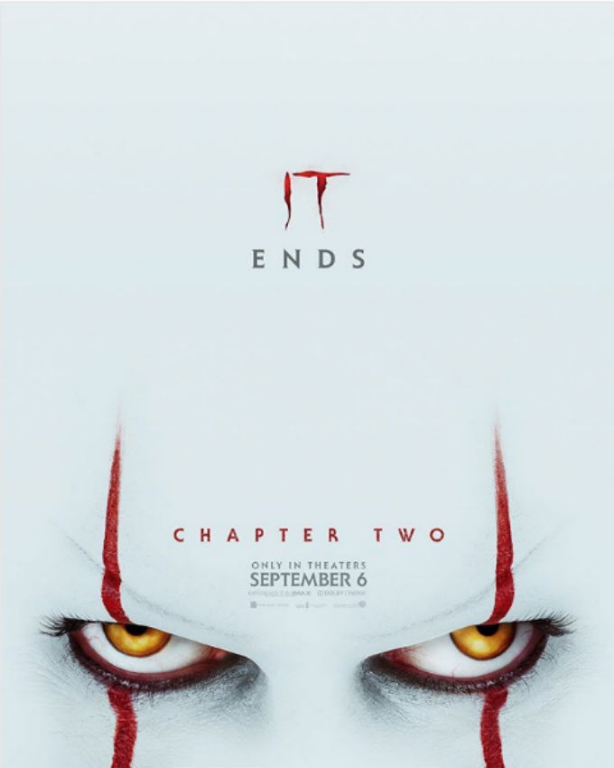 IT Capitulo 2 Poster