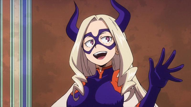 Mt. Lady de My Hero Academia regresa del olvido con un gran cosplay –  TierraGamer