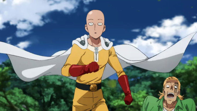 Resumen Episodio 12 de One-Punch Man 2
