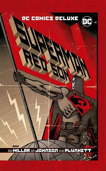 En la próxima película de Superman será soviético
