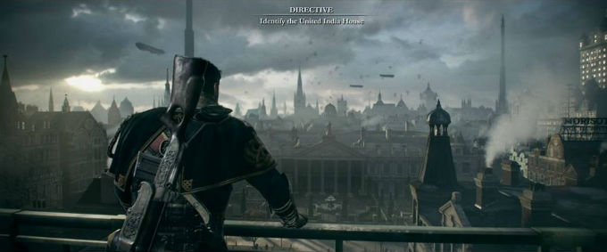The Order 1886 Secuela