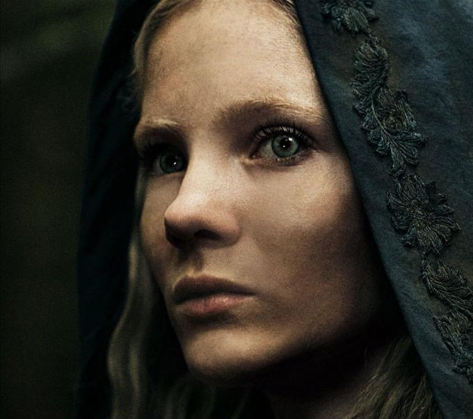 The Witcher Netflix Ciri