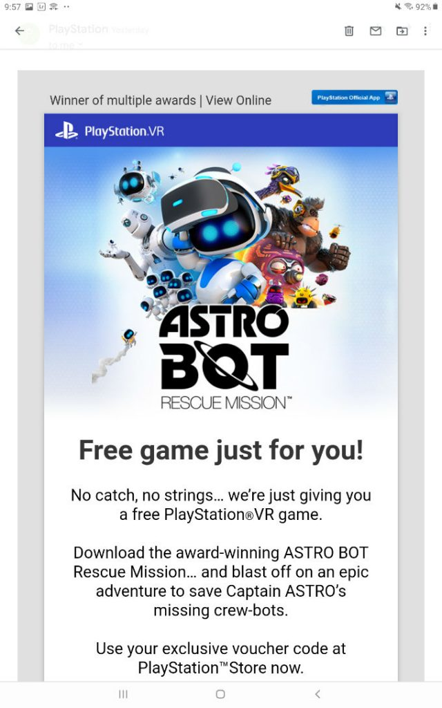 Astro-Bot-PlayStation