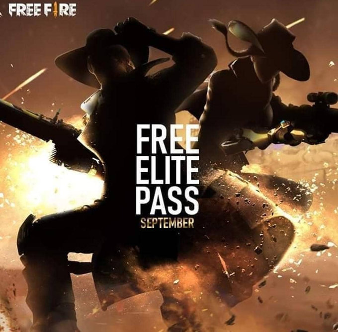 Free Fire: La Temporada 11 ya está aquí. ¡Gánate un Pase Élite!