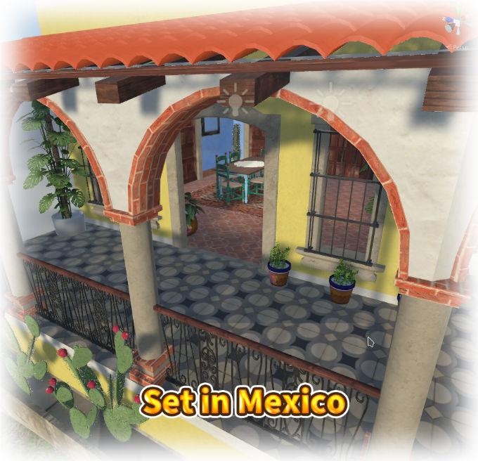 Lolis-Mexico