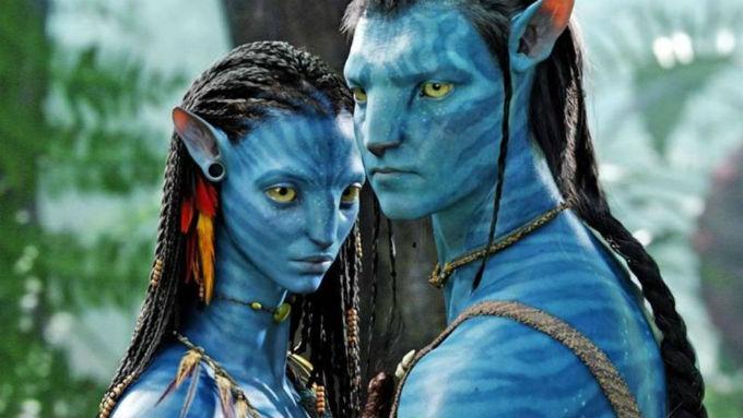 Peliculas de videojuegos Avatar
